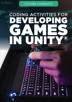 Paperback Coding Activities for Developing Games in Unity(r) Book