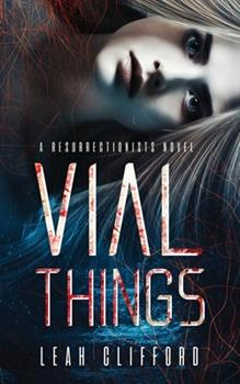Vial Things 1912382644 Book Cover