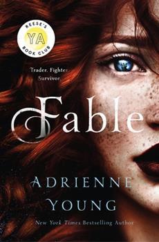 Hardcover Fable : A Novel Book