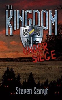 Paperback The Kingdom: Under Siege Book