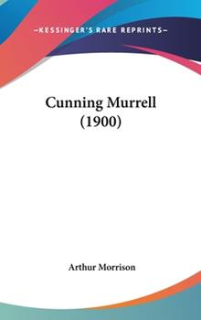 Hardcover Cunning Murrell (1900) Book