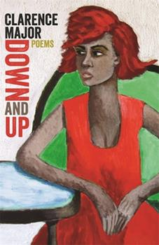 Down and Up: Poems 0820345946 Book Cover
