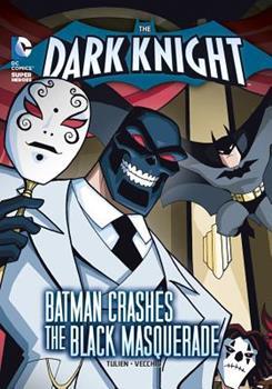 The Black Masquerade - Book  of the Dark Knight