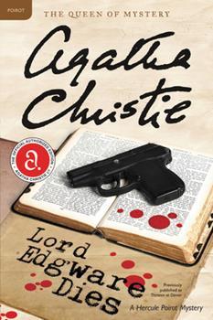 Lord Edgware Dies - Book #9 of the Hercule Poirot