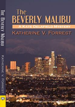 The Beverly Malibu - Book #3 of the Kate Delafield