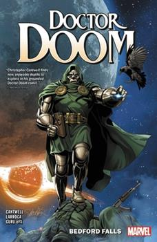 Paperback Doctor Doom Vol. 2 Book
