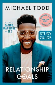 Paperback Relationship Goals Study Guide Book