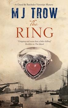 The Ring 1780291094 Book Cover