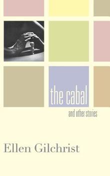 The Cabal and Other Stories 0316314919 Book Cover