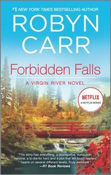 Forbidden Falls - Book #8 of the Virgin River
