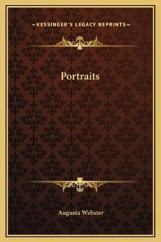 Hardcover Portraits Book