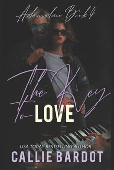 Paperback The Key to Love: A Rock Star Romance Book