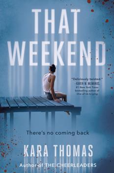 Hardcover That Weekend Book