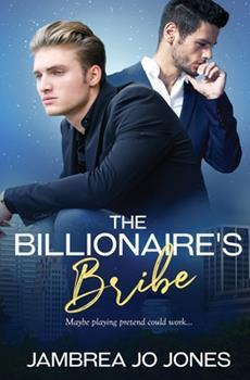 Paperback The Billionaire's Bribe Book