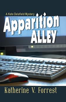 Apparition Alley - Book #6 of the Kate Delafield