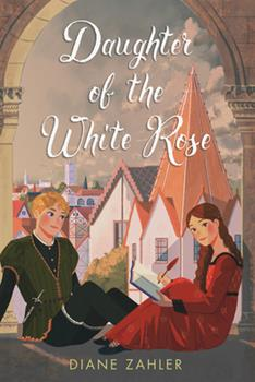 Daughter of the White Rose 0823446077 Book Cover