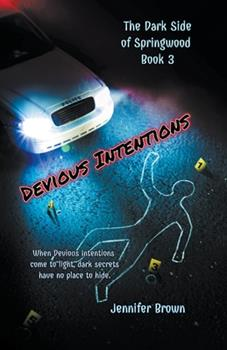 Devious Intentions 1386708151 Book Cover