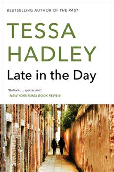 Late in the Day 0062476696 Book Cover