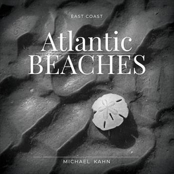 East Coast Atlantic Beaches 0764359312 Book Cover