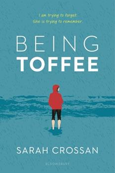 Being Toffee 1547603348 Book Cover