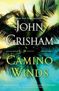 Paperback Camino Winds Book