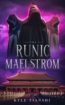 Paperback The Runic Maelstrom Book