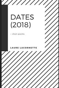 Paperback Dates: (2018) Book