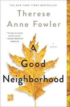Paperback A Good Neighborhood Book