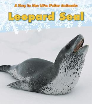 Leopard Seal 1432953389 Book Cover