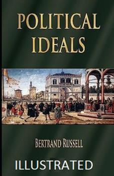 Paperback Political Ideals Illustrated Book