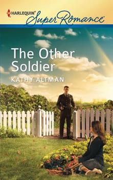 The Other Soldier - Book #8 of the In Uniform