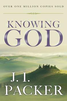 Paperback Knowing God Book