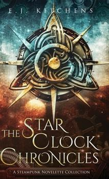 Hardcover The Star Clock Chronicles Book