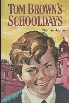 Paperback Tom Brown's School Days Book