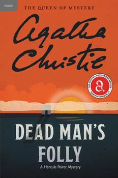 Dead Man's Folly - Book #33 of the Hercule Poirot