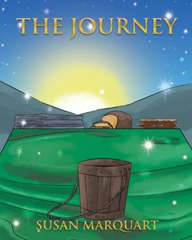Paperback The Journey Book