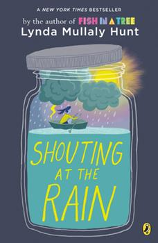 Shouting at the Rain 0399175156 Book Cover