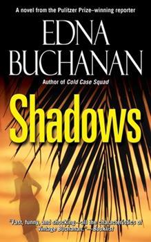 Shadows: A Novel 1982168196 Book Cover
