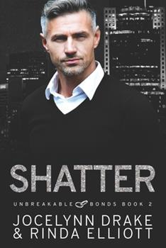 Shatter 153094676X Book Cover
