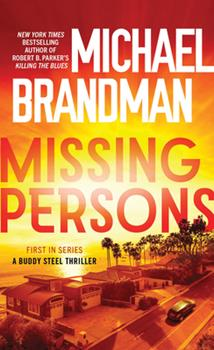Missing Persons 1464214522 Book Cover