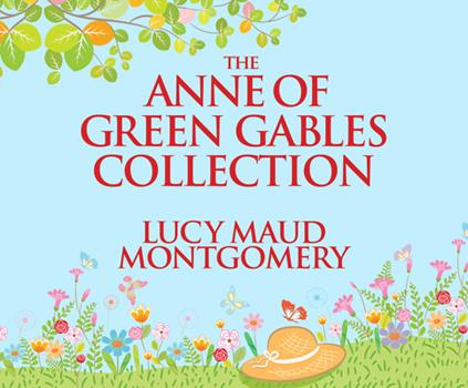 Anne of Green Gables Collection - Book  of the Anne of Green Gables