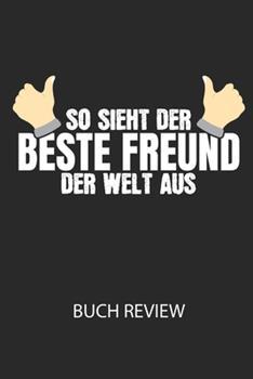 Paperback So sieht der beste Freund der Welt aus - Buch Review [German] Book