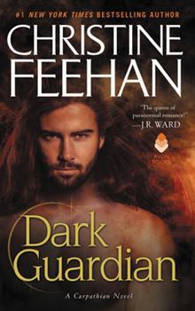 Dark Guardian 0843949945 Book Cover