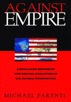 Against Empire 0872862984 Book Cover