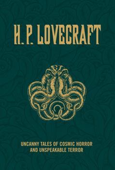 Paperback HP Lovecraft Book