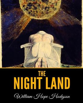 Paperback The Night Land Book