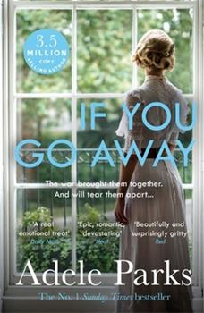 If You Go Away 1472205472 Book Cover
