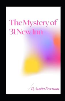 Paperback The Mystery of 31 New Inn Book