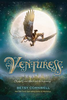 Venturess - Book #2 of the Mechanica