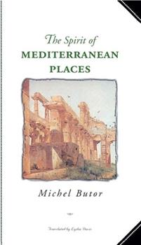 The Spirit of Mediterranean Places 0910395179 Book Cover